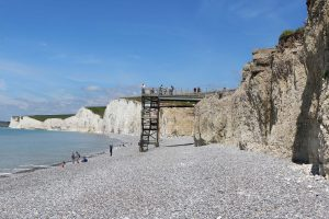 Birling Gap Landscape and Visual Impact Assessment