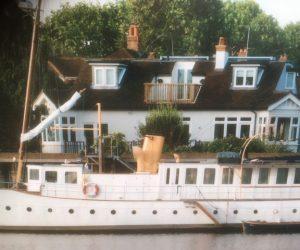 Thameside Cottage